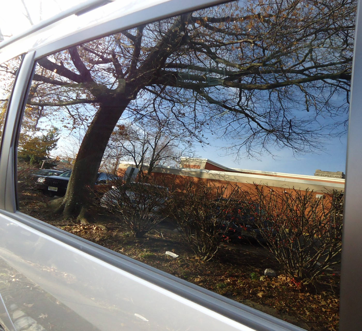 car window tinting ipswich