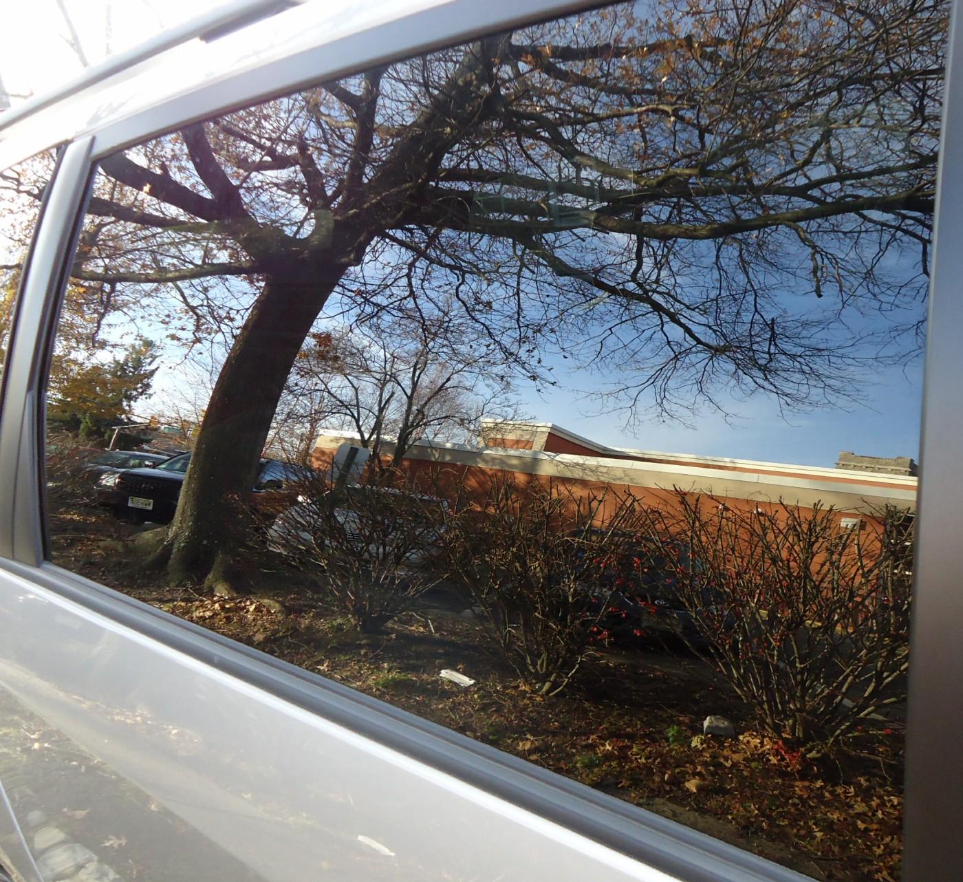 car window tinting ipswich